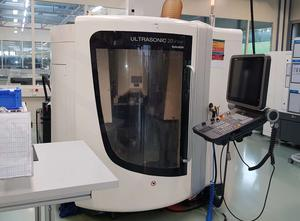 DMG Ultrasonic Linear 20 Bearbeitungszentrum 5-Achsen