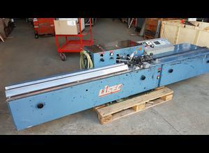 Lisec LBH-25V Glass insulating machine
