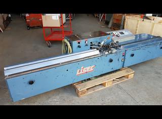 Lisec LBH-25V P01211007