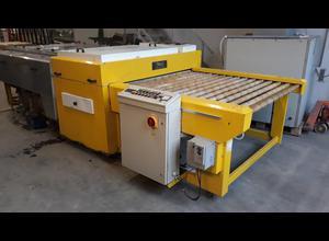Triulzi SX 1310.6.3 Glaswaschmaschine / Glasbeschichtungsmaschine