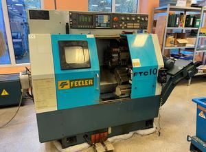 Feeler FTC-10 Drehmaschine CNC