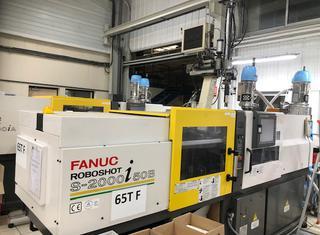Fanuc 65T S 2000 I 50 B P01211020
