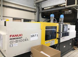 Fanuc 125T S 100 IA P01211022