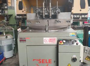 Eisele LMS 450 PV Metallsäge - Bandsäge
