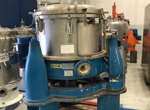 Comteifa SC 85 Zentrifuge