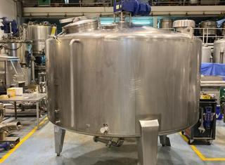 Tank 4800 liters P01211064