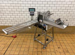Machine de découpe de viande Bizerba A 406-FB