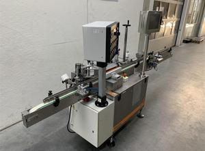 Weiss SK 1 Etikettiermaschine