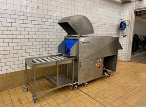 Unikon Eco Lebensmittelmaschinen