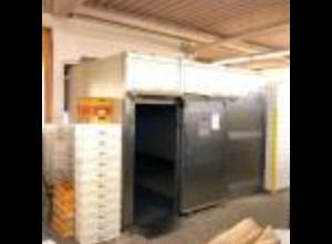 Tunnel de refroidissement Stamm -