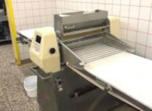 Fritsch Rollfix Тестоделительная машина