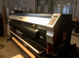 Imprimante textile Mimaki TS34-1800A