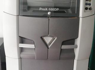 3D Systems Pro X100 DMP P01212002