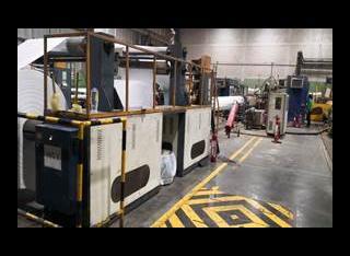 MYUNG-IL  FOAM TEC PS-Foam Sheet Extrusion Machine P01213004