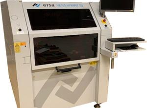 ERSA Versaprint S1 Screen printing machine