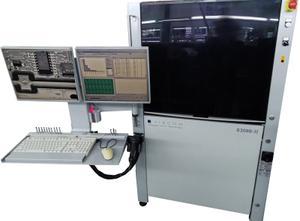 Machine de contrôle pour électronique Viscom 3088 II