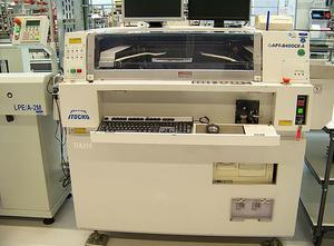 Machine de contrôle pour électronique Takaya APT-8400