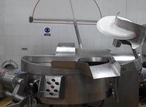 Machine de découpe à bol SEYDELMAN K504 DC6VA