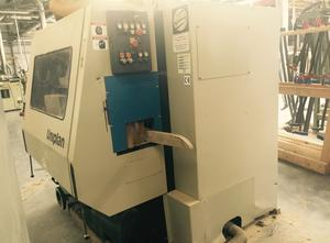 Weinig Uniplan Used spindle moulding machine