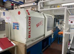 Pressa ad iniezione elettrica BILLION SELECT H260/100 DIXIT II