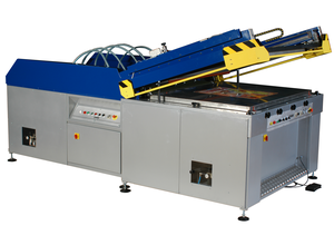 esviar speedstar 1 Screen printing machine
