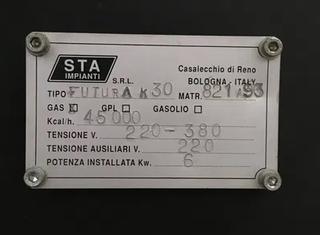 STA Futura K30 P01214036