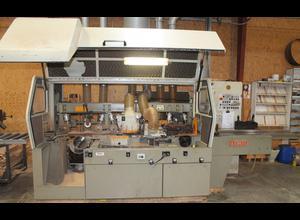 A. Costa Euro K23D Gebrauchte Mehrkopf-Kehlmaschine