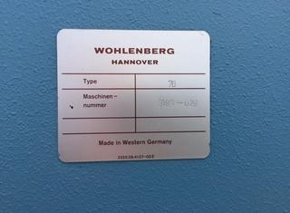 Wohlenberg 76 SPM P01215002