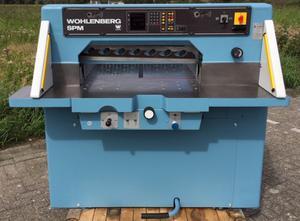 Wohlenberg 76 SPM Schneider