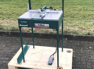 Máquina para hacer cajas Schmedt Prädeck HHS2300