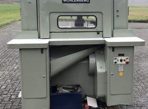Ořezávací stroj Wohlenberg A43W