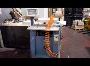 RILECART R 500 + F 500 Thermo Bindegerät