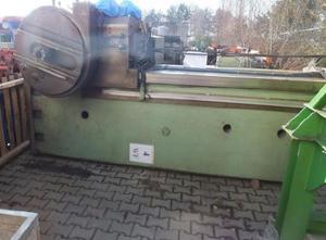 TOS VANSDORF A.S WHN 13.4A Bohrmaschine - Automatik- / CNC-Revorverbohrmaschine