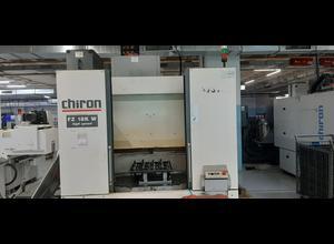 Chiron FZ 18K W High Speed Bearbeitungszentrum Vertikal