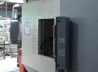 Chiron FZ 18K W High Speed P01215048