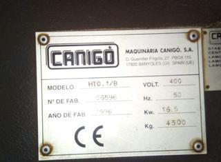 Canigo HTO. 1/B P01216017