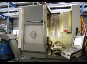Deckel Maho DMU 70 V Bearbeitungszentrum Vertikal