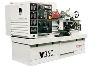 Harrison V350 Drehmaschine