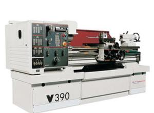 Harrison V390 Drehmaschine