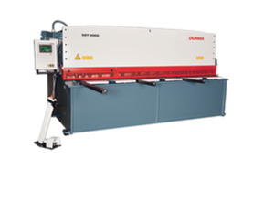 Durma SBT Series CNC shears