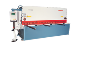 Durma VS Series CNC shears
