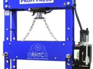 Pressa RHTC -