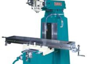 Clausing - milling machine