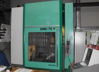 Deckel Maho DMU 70 V P01216065