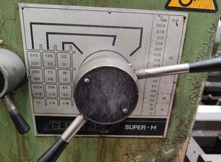 Gurutzpe SUPER M de 3000 P01216068