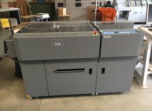 Duplo Rill-/Perforiermaschine für Digitaldruck DocuCutter DC-745