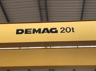 DEMAG 24500 x 20 ton P01216094