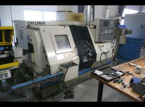Okuma LT - 10 M Drehmaschine CNC
