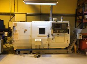 Okuma LU 15 Drehmaschine CNC