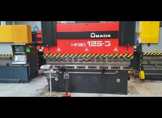 Amada HFB-O 125-30 P01216099